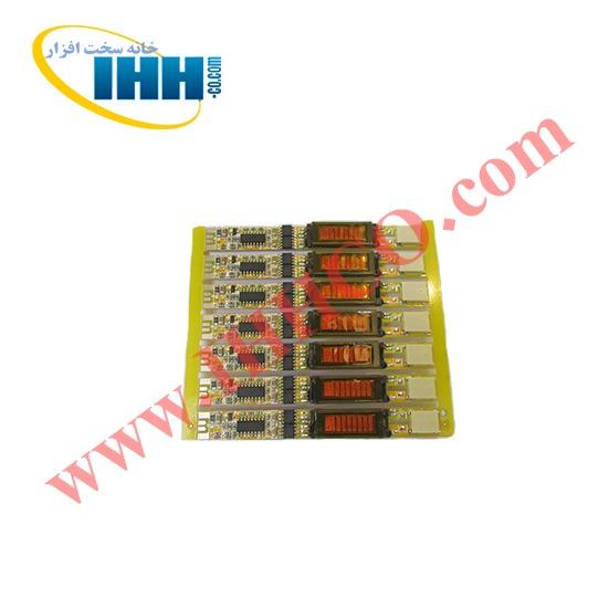 های ولتاژ