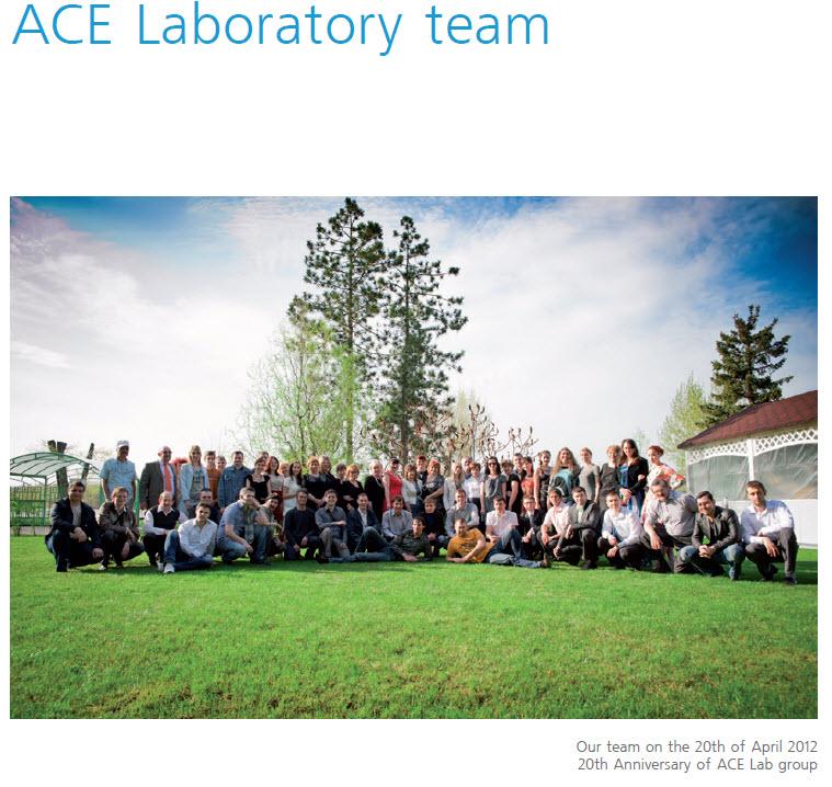 ACE Team