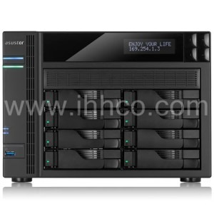 ASUSTOR Nas Data Recovery