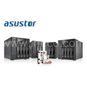 ASUSTOR1 Nas Data Recovery
