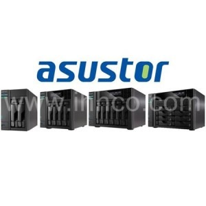 ASUSTOR3 Nas Data Recovery