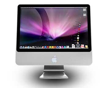 یازیابی اطلاعات کامپیوتر و لپ تاپ مک