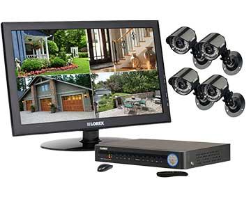 بازیابی اطلاعات دوربین حفاظتی DVR