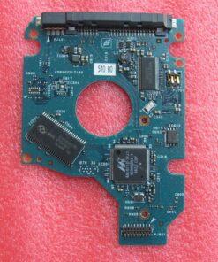 برد هارد توشیبا مدل G002217A