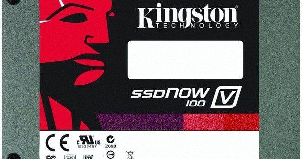 ریکاوری هارد SSD Kingston