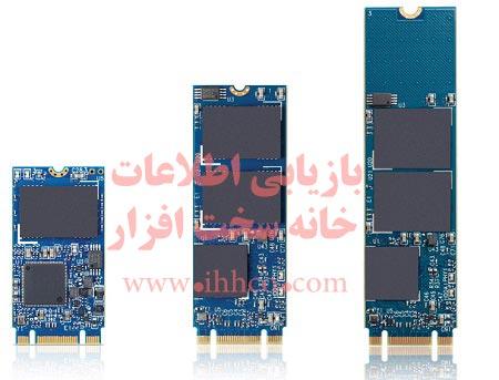 بازیابی اطلاعات SSD NGFF