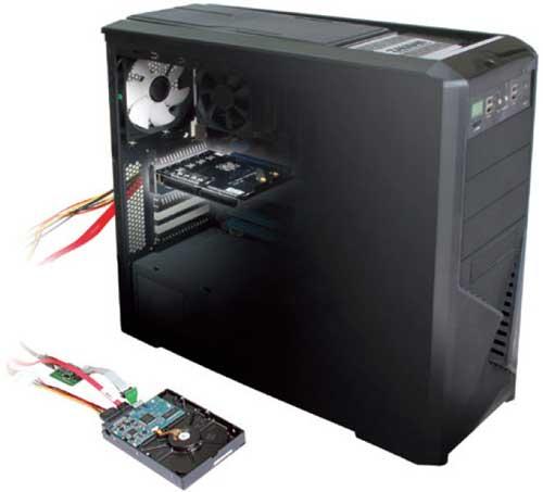 PC-3000 اکسپرس
