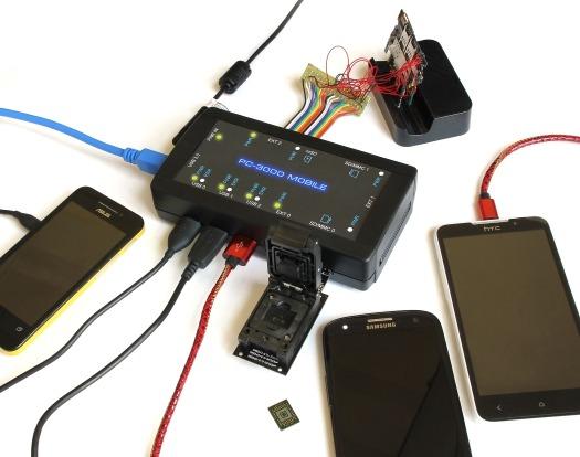PC-3000 Mobile
