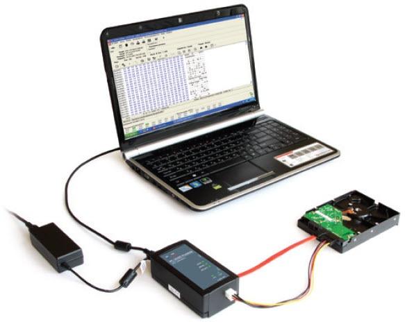 PC-3000 Portable 3