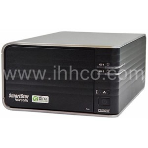 Promise SmartStor 1 Nas Data Recovery