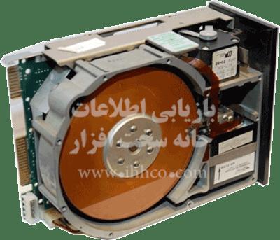 ST-506 بازیابی اطلاعات خانه سخت افزار