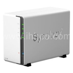 Synology NAS Server Network-Attached-Storage Nas Data Recovery