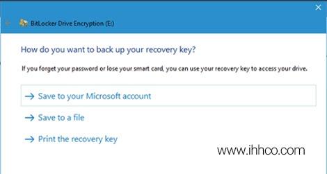 برداشتن قفل درایو bitlocker در ویندوز 7 , 8 , 10