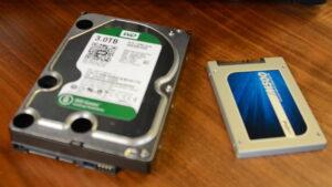 هارد دیسک چیست؛همه آنچه باید از تکنولوژی هارددیسک ها بدانید