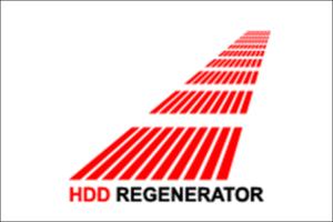 HDD Regenerator،قدرتمندترین نرم افزار بدسکتورگیری هارد