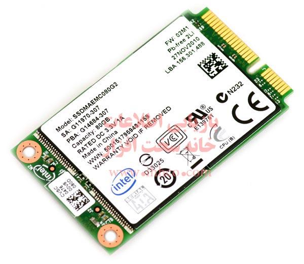 ریکاوری هارد msata و SSD