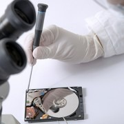 جراحی هارد دیسک تعویض هد هارد