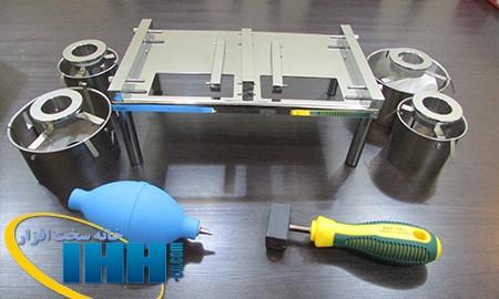 میز جراحی هارد دیسک