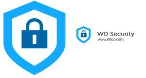 wd security | نرم افزار رمزگذاری روی هارد اکسترنال وسترن